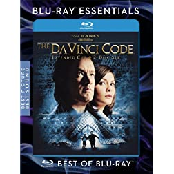Da Vinci Code [Blu-ray]