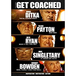 Get Coached: Complete Series 1