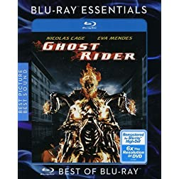 Ghost Rider [Blu-ray]