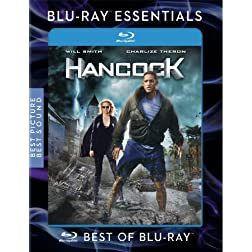 Hancock [Blu-ray]