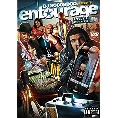 DJ Scoob Doo Presents: Entourage Fetti Holmes