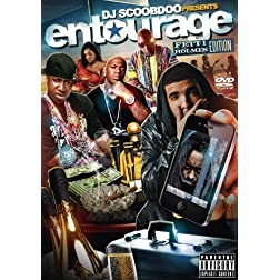 DJ Scoob Doo Presents: Entourage Fetti Holmes