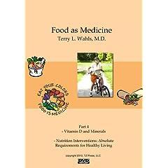 Food as Medicine Part 4