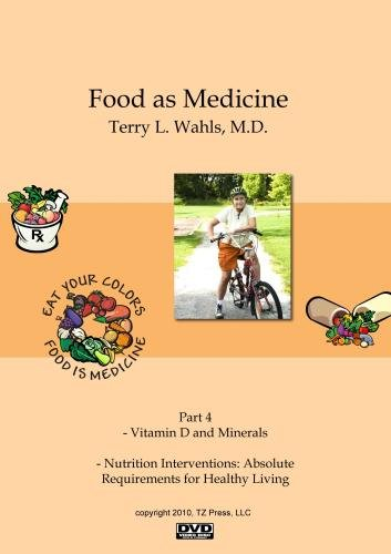 Food as Medicine Part 4
