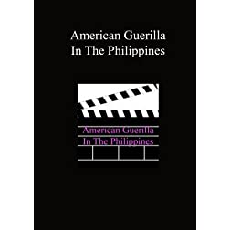 American Guerilla In The Philippines