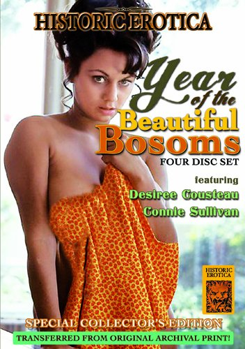 Year of the Beautiful Bosoms
