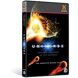 Universe: Complete Season 5