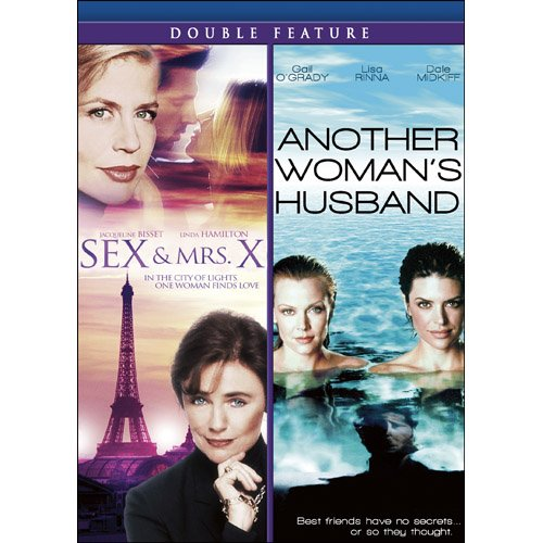 Sex & Mrs. X / Another Woman's Husband