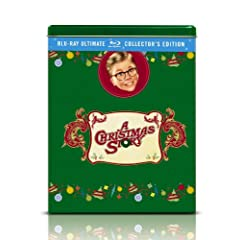 A Christmas Story: Ultimate Collector's Edition [Blu-ray]