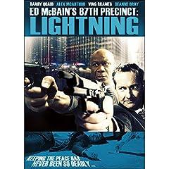 Ed McBain's 87th Precinct: Lightning