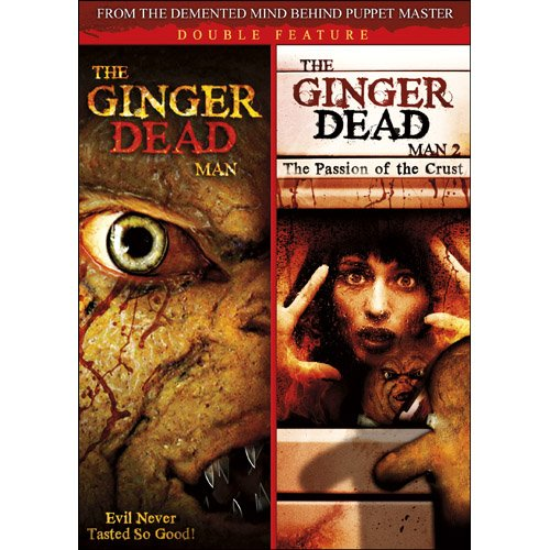 Gingerdead Man / Gingerdead Man 2: Passion of the Crust