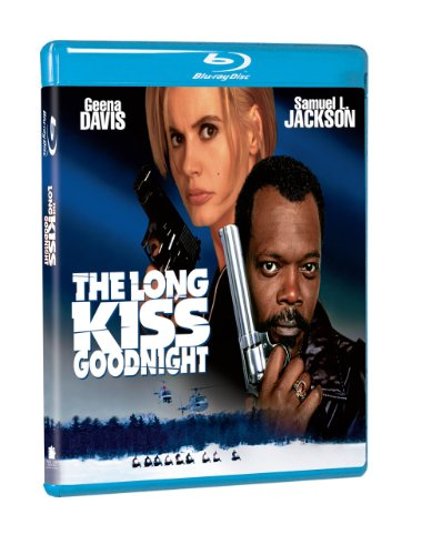 The Long Kiss Goodnight [Blu-ray]