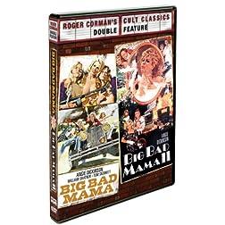 Big Bad Mama / Big Bad Mama II (Roger Corman's Cult Classics)