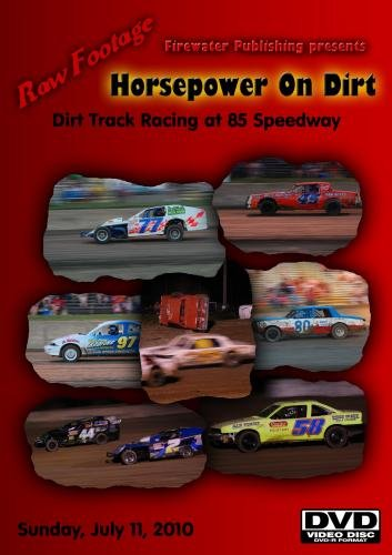 Horsepower On Dirt 07/11/2010