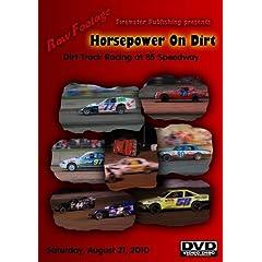 Horsepower On Dirt 08/21/2010