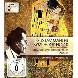Symphony 10 [Blu-ray]