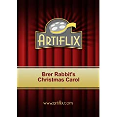 Brer Rabbit's Christmas Carol