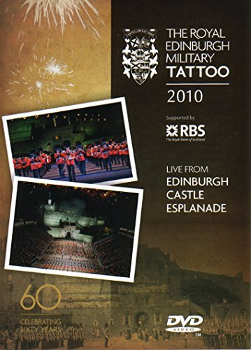 2010 Edinburgh Military Tattoo
