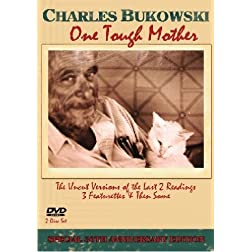 Charles Bukowski Box Set: One Tough Mother