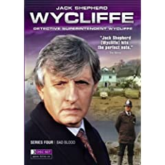 Wycliffe - Series 4