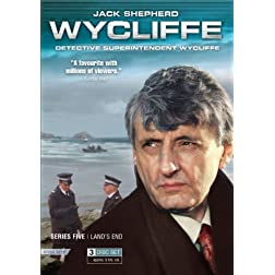 Wycliffe - Series 5