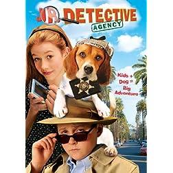 Jr Detective Agency