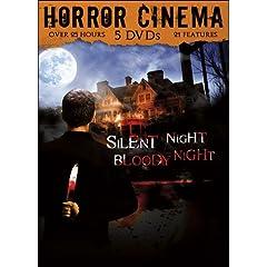 Horror Cinema V.1