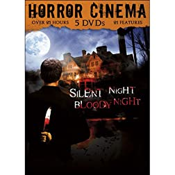 Horror Cinema V.1