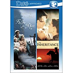 Follow the River / The Inheritance