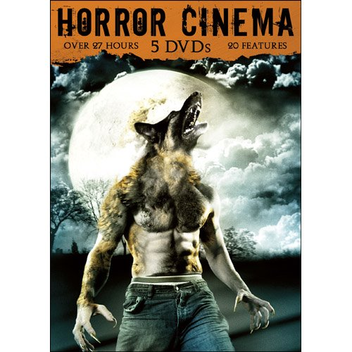 Horror Cinema V.2