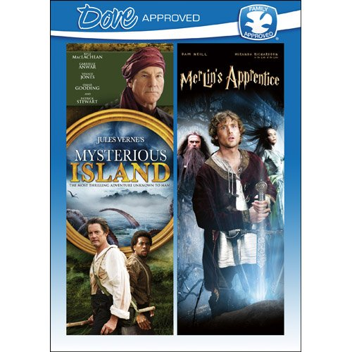 Mysterious Island / Merlin's Apprentice