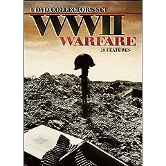 WWII Warfare Collectors Set V.2