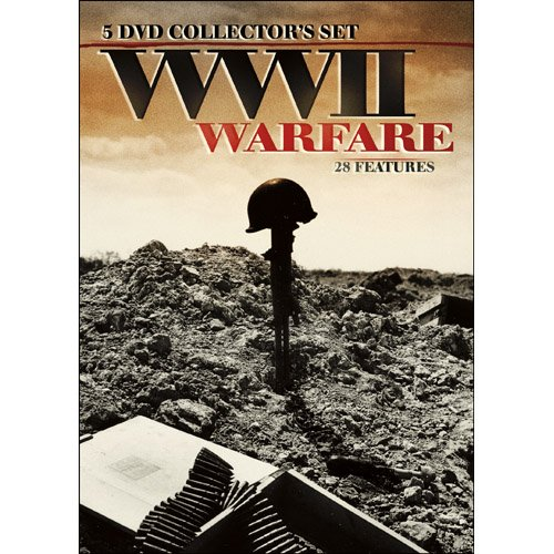 WWII Warfare Collectors Set V.2