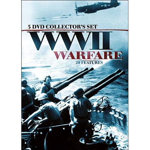 WWII Warfare Collectors Set V.1