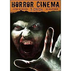 Horror Cinema V.3