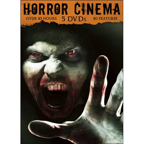 Horror Cinema V.3