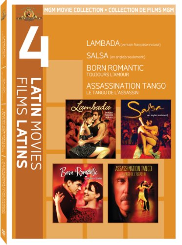 Lambada & Salsa & Born Romantic & Assassination