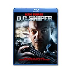 Dc Sniper [Blu-ray]