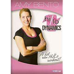 Amy Bento's Hi/Lo Dynamics