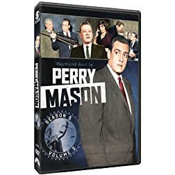 Perry Mason: Season Five, Volume 2