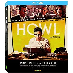 Howl [Blu-ray]
