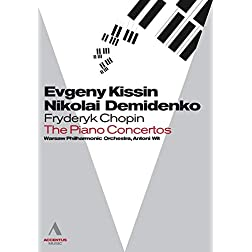 Piano Concertos Warsaw 2010