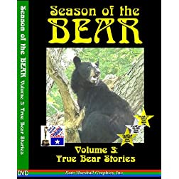 Season of the Bear, Volume 3: True Bear Stories