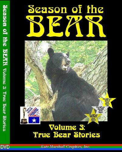Season of the Bear, Volume 3: True Bear Stories
