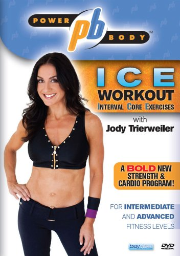 Powerbody Ice Workout: Interval Core Exercise