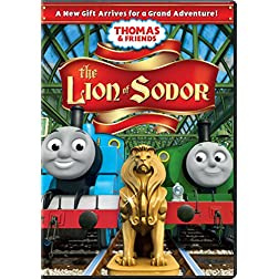 Thomas & Friends: Lion of Sodor