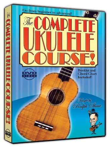 The Complete Ukulele Course