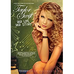 Taylor Swift - Her Life, Her Story: Unauthorized
