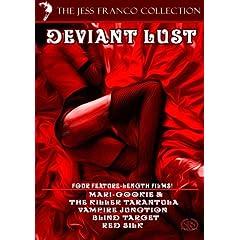 Jess Franco's Deviant Lust
