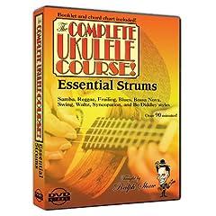 Essential Strums for the Ukulele